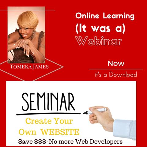 Website Development Webinars Watch And Learn Hair