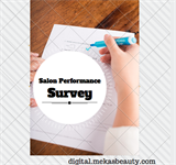 Salon Performance Survey