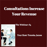 Consultations Increase Your Revenue-Webinar 4