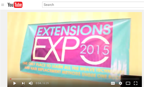 Extensions Expo 1 Day Pass