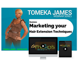 Marketing your extensions techniques