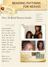 Braid Patterns for Weaves Book